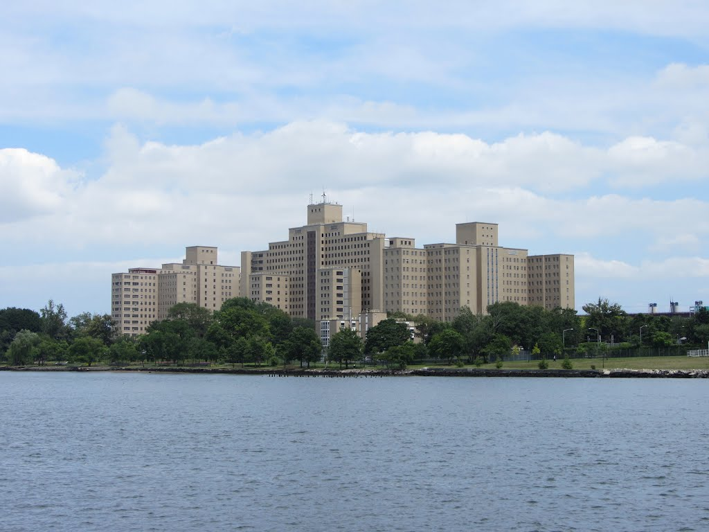 Manhattan Psychiatric Center
