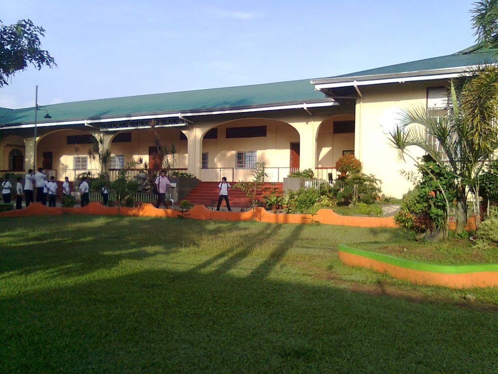 (Central Elementary School) Silang, Cavite