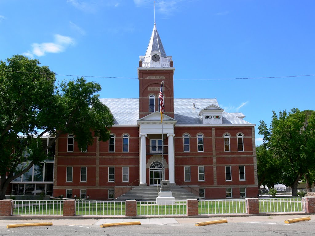 Luna County Safety Director, Deming New Mexico