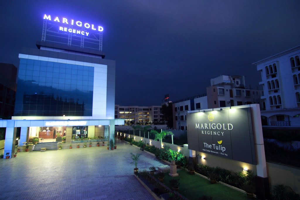 Marigold Regency Shirdi