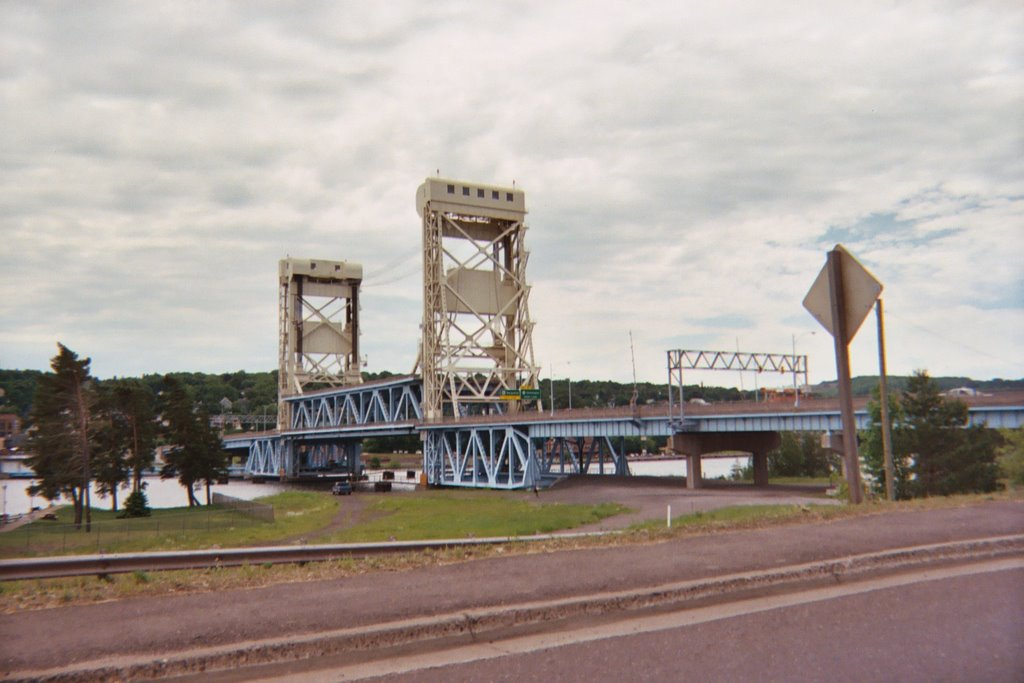 PORTAGE BRIDGE