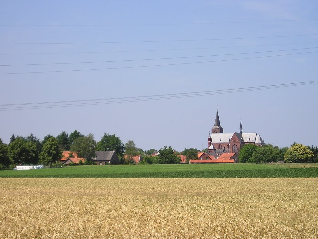 Look at the Church of Neer