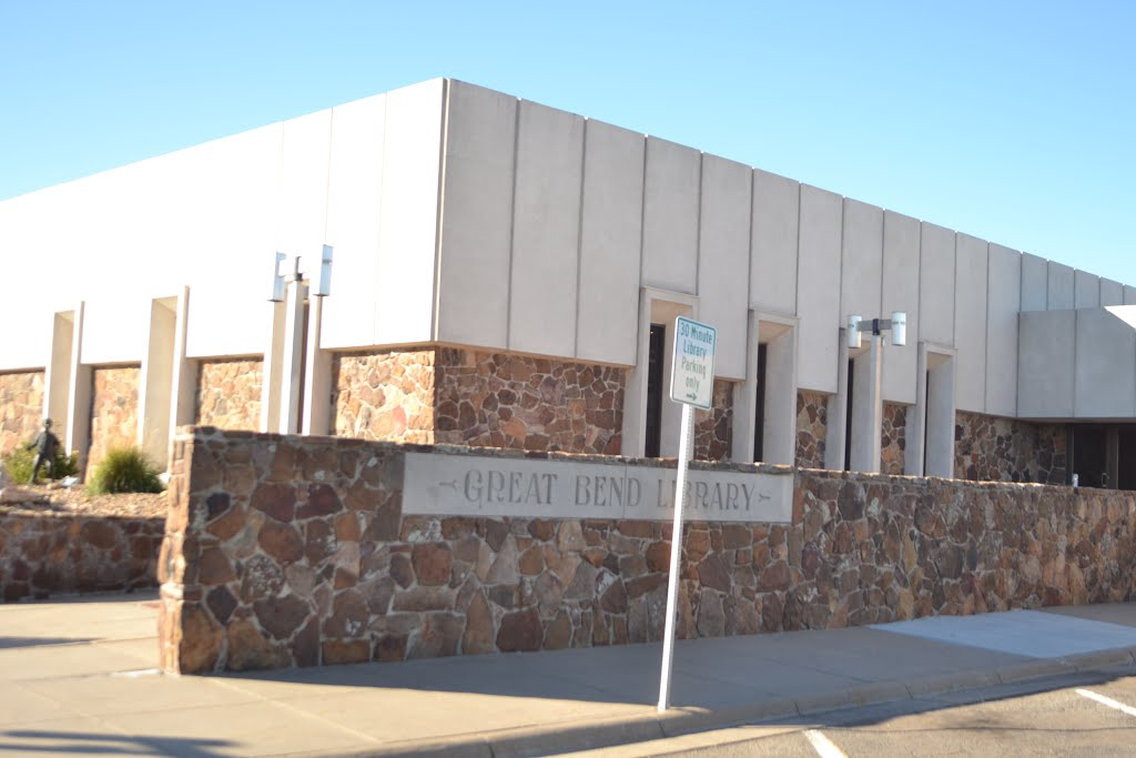 Great Bend Library