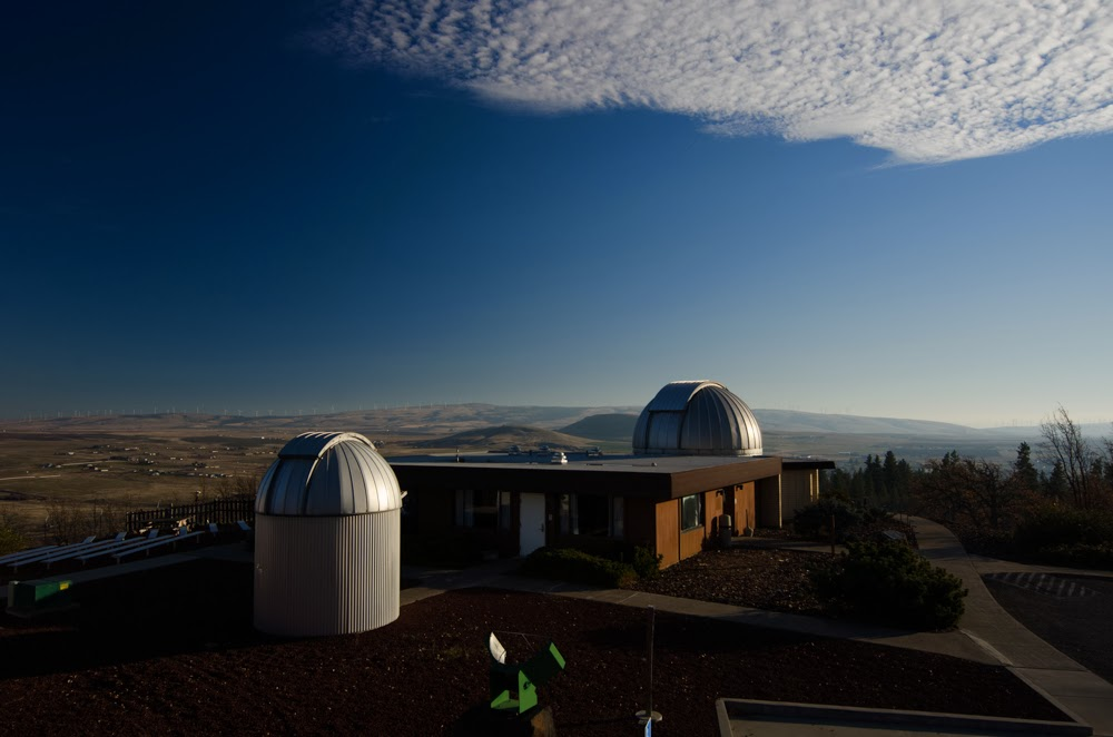 Goldendale Observatory State Park | Mapio net